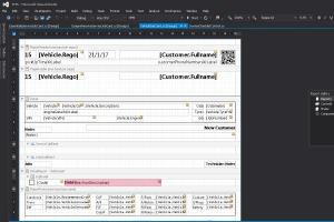 Portfolio for .NET Full Stack (C#|VB.NET|ASP.NET|SQL)