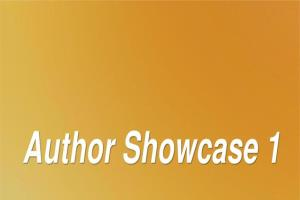 Portfolio for Book Promotion for Authors and Poets