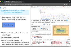 Portfolio for Chrome Extension