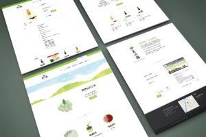 Portfolio for Avada WordPress Theme Customization