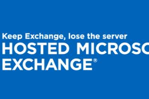 Portfolio for Hosted Microsoft Exchange Email