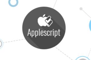 Portfolio for Applescript/ios expert
