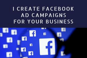 Portfolio for Create a Targeted Facebook Ad Campaign