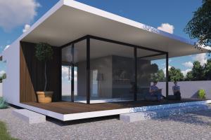 Portfolio for 3D rendering artist, 3D modeler