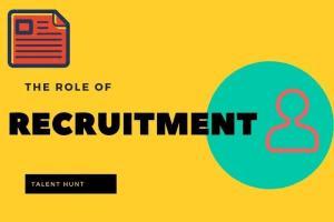 Portfolio for Recruiter | Recruitment Services