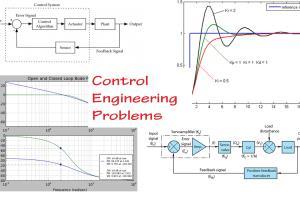 Portfolio for Control Engineering