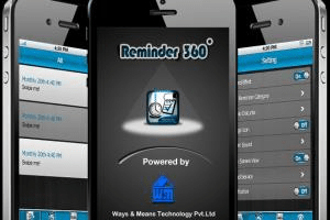 Portfolio for Mobile Android an IOS Application
