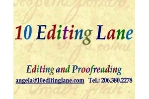 Portfolio for Proofreading