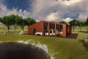 Portfolio for 3D Architectural Modelling