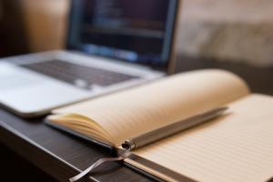 Portfolio for Online Content Creator