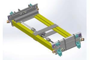 Portfolio for Mechanical Design (CAD/CAM/CAE) Service