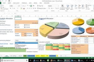 Portfolio for Portfolio Optimization