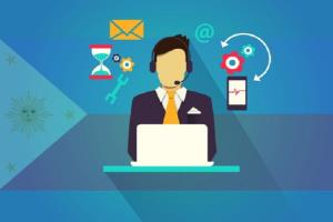 Portfolio for We want to help you as virtual assistant