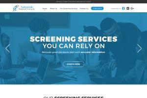 Portfolio for PSD Designs to React.js Conversion