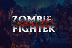 Portfolio for zombie fight