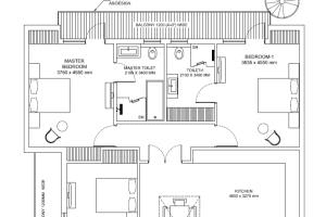 Portfolio for Architectural design and services