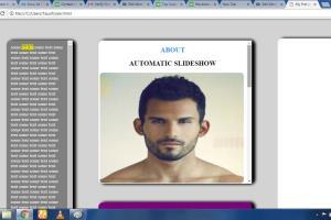 Portfolio for WEB DEVLOPER,CONTENT WRITTER