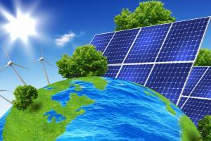 Portfolio for Solar Energy, Renewable Energy Systems