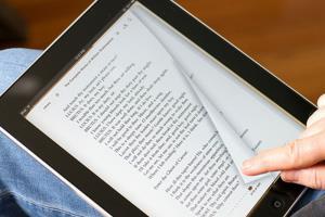 Portfolio for eBook Writer
