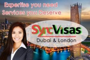Portfolio for Sync Visas | Visa Consutants