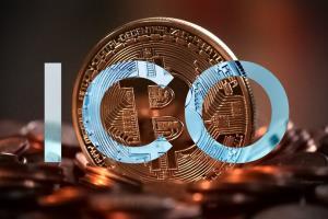 Portfolio for ICO website creation