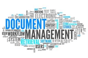 Portfolio for Content & Document Management System