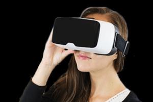 Portfolio for VR / AR Application Development