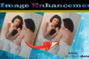 Portfolio for Image Retouching & color Grading