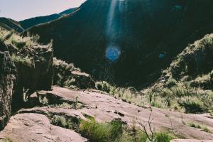Portfolio for Photographer/ Photo Editor