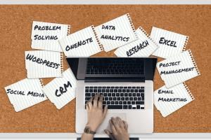 Portfolio for Administrative Assistance