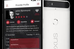 Portfolio for Expert iOS, Android, + Flutter Hybrid