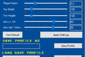 Portfolio for .Net, C#, C++ Developer