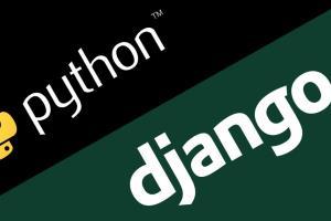 Portfolio for Python and Django Developer