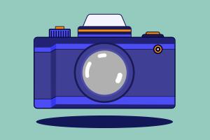 Portfolio for Motion Graphics Animations