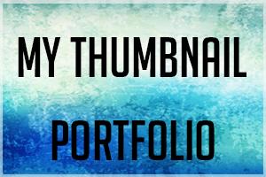 Portfolio for Photoshop Thumbnails