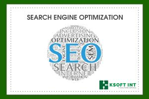 Portfolio for SEO (Search engine optimization)