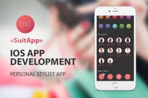 Portfolio for Mobile & Web design & development