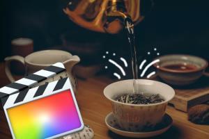 Portfolio for Professional Audio & Video Editing