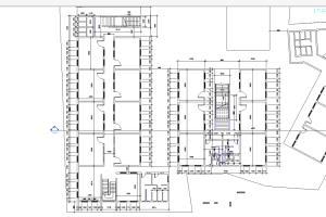 Portfolio for Architectural 2D Plans and Details