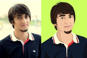 Portfolio for Turn you Picture into a Caricature