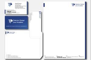 Portfolio for Graphic Designing (Print & Digital)