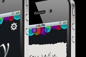 Portfolio for Mobile App development