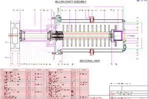 Portfolio for Integrated Draughting Services
