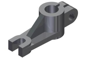 Portfolio for Mechanical & Automotive Designing