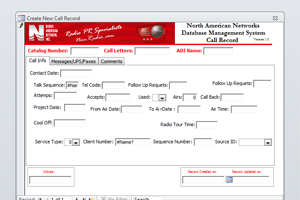 Portfolio for Database Management and Development
