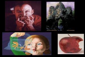 Portfolio for Skilled Designer/Illustrator
