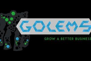 Portfolio for Drupal development agency - GOLEMS GAPP