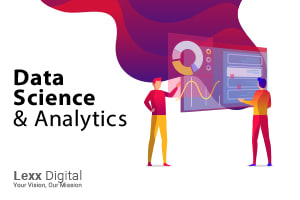Portfolio for Data Science & Analytics Expert