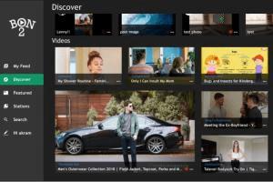 Portfolio for Video Streaming Support & IPTV App