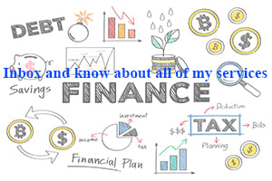 Portfolio for Write anything related to finance